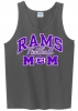 Rams DT5300 Football Mom Tank