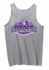 Rams DT5300 Sports Grey Cheer Tank