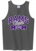 Rams DT5300 Rams Mom Cheer Tank