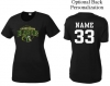 Timberline Fastpitch Sport-Tek PosiCharge Competitor Tee (Ladies)